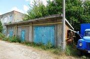Продажа производственно-складского комплекса 2200м2 Раменское, Продажа складов в Раменском, ID объекта - 900048424 - Фото 5