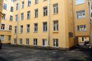 Не двух- и даже не трёх- а четырёхсторонняя квартира в центре, Купить квартиру в Санкт-Петербурге по недорогой цене, ID объекта - 318233276 - Фото 46