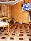 3-ком квартира с хорошим качественным ремонтом и дорогой мебелью (нюр), Купить квартиру в Чебоксарах по недорогой цене, ID объекта - 315273816 - Фото 1