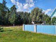 Камешковский р-он, Новки пгт, дом на продажу - Фото 4