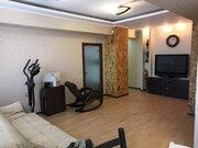 3-комнатная с авторским дизайном в Ленинском районе - Фото 4