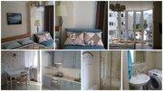 Сдается посуточно 1-комнатная квартира на пор 52б, г.Севастополь