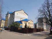 Продажа квартиры, Брянск, Ул. Дуки - Фото 1