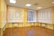 Офис, 1250 кв.м., Аренда офисов в Москве, ID объекта - 600508275 - Фото 22