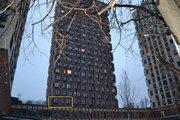 А54008: 2 квартира, Москва, м. Перово, Шоссе Энтузиастов, д.86ак2 - Фото 1