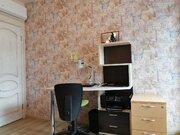 Двухкомнатная квартира 50 кв.м. г. Москва ул. Б. Пастернака дом 17 - Фото 4