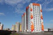 2ком Балтийская 95. 39,5 кв., Купить квартиру в Барнауле по недорогой цене, ID объекта - 322888047 - Фото 2