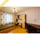 Меблированная 3-х комнатная квартира ул.Интернационалистов, д.6 корп.2, Купить квартиру в Петрозаводске по недорогой цене, ID объекта - 321845371 - Фото 10