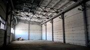 Продам производственный комплекс 9443 кв.м. - Фото 1