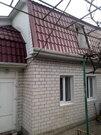Продам домовладение из двух домов в Новороссийске на з/у 4 сотки.