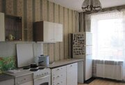 Квартира ул. Ленина 94, Аренда квартир в Новосибирске, ID объекта - 317163543 - Фото 1