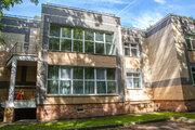 Квартира с панорамными окнами и видом на лес Рублевское шоссе, Купить квартиру в новостройке от застройщика Усово, Одинцовский район, ID объекта - 325145417 - Фото 17