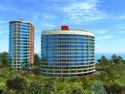 2-комнатные апартаменты у моря в парковой зоне Царской Ливадии
