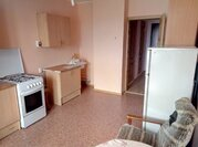 Однокомнатная с индивидуальным отоплением, Купить квартиру в Белгороде, ID объекта - 327970582 - Фото 9