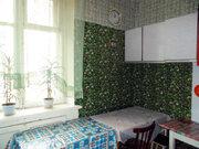 Продается комната с ок в 3-комнатной квартире, ул. Циолковского, Купить комнату в квартире Пензы недорого, ID объекта - 700822099 - Фото 6
