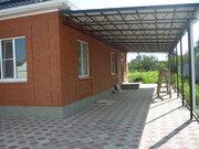 Продам кирпичный новый дом с ремонтом - Фото 4