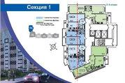 Продажа квартиры, м. Пролетарская, Русановская ул.