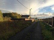 Продажа участка, Васькино, Чеховский район - Фото 5