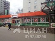 Торговая площадь в Москва Байкальская ул, 31 (1183.0 м) - Фото 1