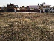 Продается участок. , Марусино д, коттеджный поселок Марусин Луг - Фото 4