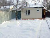 Часть дома с участком в Пушкино. - Фото 5