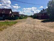 Земельный участок 15 сот ИЖС д. Орешки, Рузский район, 80 км от МКАД - Фото 5
