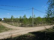 Земельный участок 8 соток в ст Чайка, вблизи д. Щелканово - Фото 4