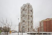 Продам 3-к квартиру, Москва г, улица Столетова 7 - Фото 2