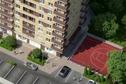 1 ком квартира в ЖК Комсомольский