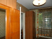 2 комнатная квартира с мебелью, Купить квартиру в Егорьевске по недорогой цене, ID объекта - 321412956 - Фото 14