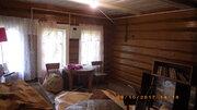 Дом 62м с земельным участком12сот в Моск области - Фото 1