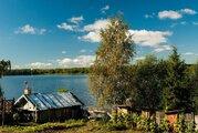 Дом на берегу Волги, Конаковский район, село Свердлово - Фото 1