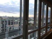 Трехкомнатная квартира в Москве, Купить квартиру в Москве по недорогой цене, ID объекта - 317350970 - Фото 25