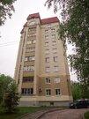 Владимир, Горького ул, д.79а, 3-комнатная квартира на продажу - Фото 1