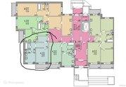 Квартира 1-комнатная Саратов, всо, ул Моторная, Купить квартиру в Саратове по недорогой цене, ID объекта - 319698768 - Фото 1