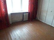 Продаётся 1-комн. квартира в г. Кимры по ул. Кириллова 23