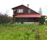 Продается дом. , Дубна г, Новоподберезская улица