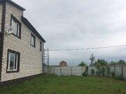 Дом в д. Владимировка, Новорязанское ш, 50 км - Фото 5
