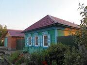 2 150 000 Руб., Продаю благоустроенный дом на 14 -й Амурской, Продажа домов и коттеджей в Омске, ID объекта - 502748590 - Фото 39