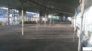 Продажа складов в Кургане