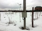 Земельный участок, деревня Рубцово - Фото 3