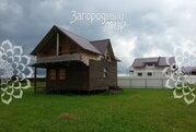 Продам дом, Новорязанское шоссе, 50 км от МКАД - Фото 1