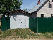 Двухэтажный дом 70 кв.м.для пост. проживания в СНТ вблизи п.Литвиново - Фото 4