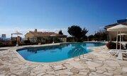 Полуотдельный трехкомнатный Апартамент с видом на море в районе Пафоса, Купить квартиру Пафос, Кипр по недорогой цене, ID объекта - 329309172 - Фото 20