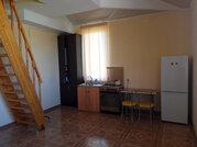 Студия с мебелью и техникой - Фото 1