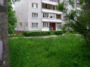 2 комнатная квартира с изолированными комнатами в тихом дворе
