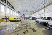 Производственно-складское теплое помещение, 1500м2 в Парголово - Фото 4