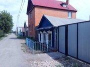 Продажа коттеджей ул. Новгородская