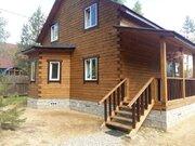 Продается дом 148 кв.м, на участке 9 соток, д. Воскресенское - Фото 2