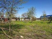 Участок 10 соток в п. Покровский городок (с. Покровское)